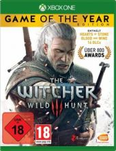 The Witcher 3: Wild Hunt - Game of the Year (Xb...
